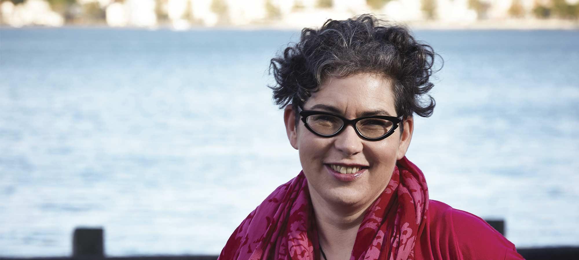 Jasmin Wilkins, Principal Consultant, Equinox IT Wellington