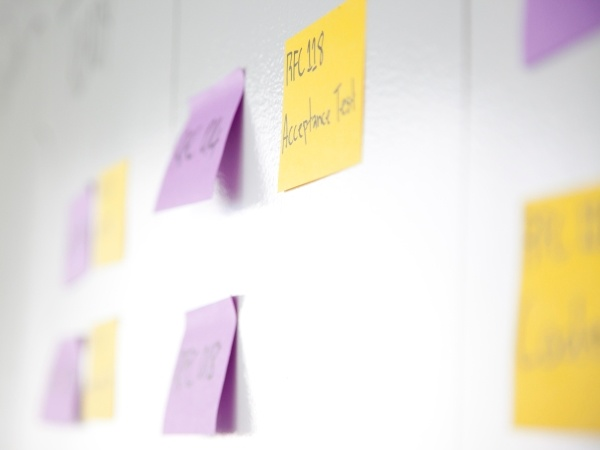 Webinar: Agile architecture - Be relevant for Agile projects