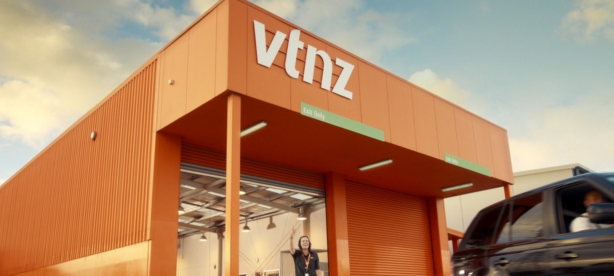 Inspection app sets VTNZ up for future innovation