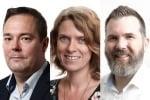 Deane Sloan Kirstin Donaldson Carl Weller Principal Agile Consultants