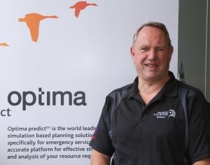 The Optima Corporation optimises its BA team