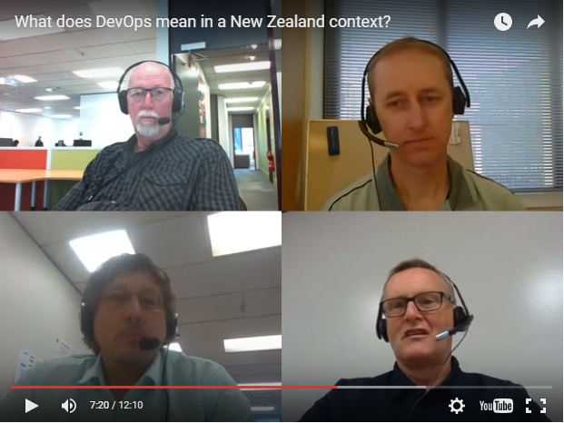 Blab: What does DevOps mean in a New Zealand context?