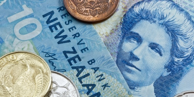 How much do IT consulting services cost in New Zealand? - New Zealand coins and ten dollar notes