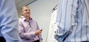 Bill Ross of Equinox IT training